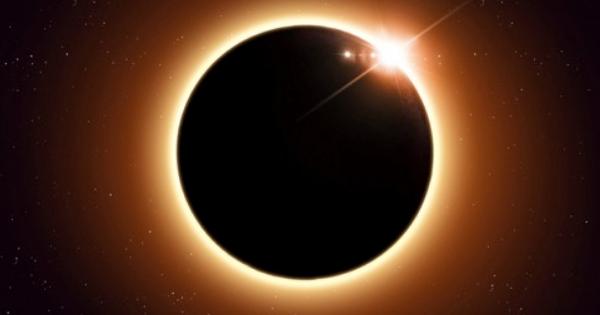 Затмение Солнца: что необходимо знать обэтом 6