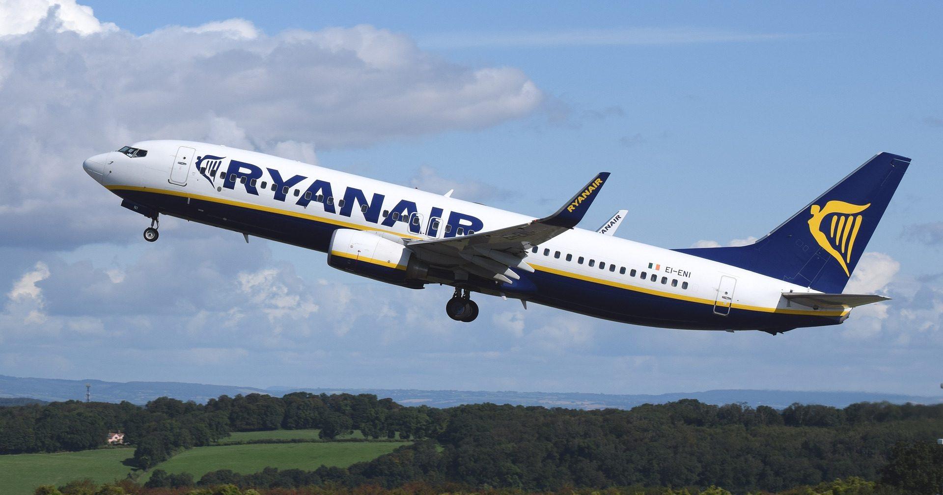 Ryanair