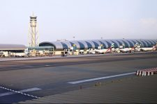 Аеропорт Дубай