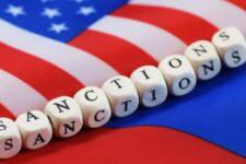 Санкції США проти Росії