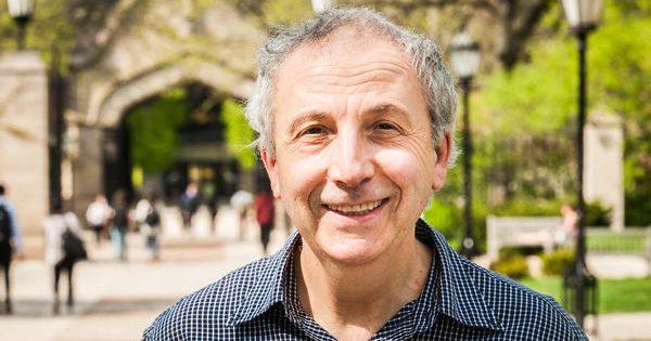 Украинский математик получил премию Вольфа вобъеме 100 тыс. долларов