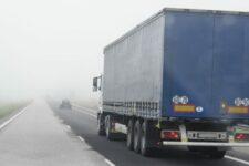 Видимість 200-500 м – Україну накрив густий туман
