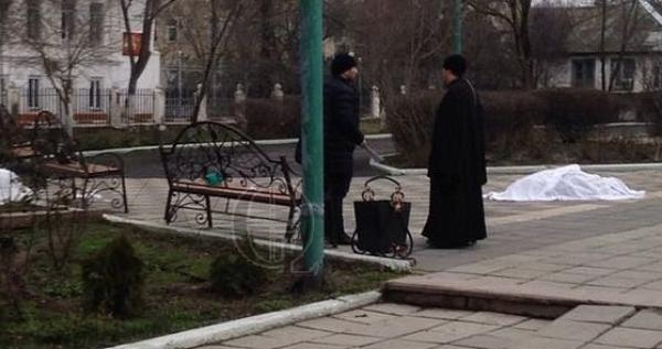 Стрілянина в Дагестані