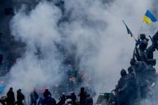 Расстрелы на Майдане: Украина чтит Небесную сотню