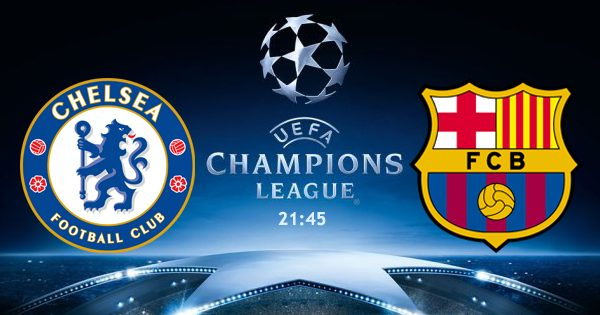 Лига чемпионов псж челси смотреть