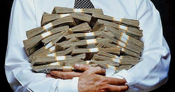 миллионеры в киеве
