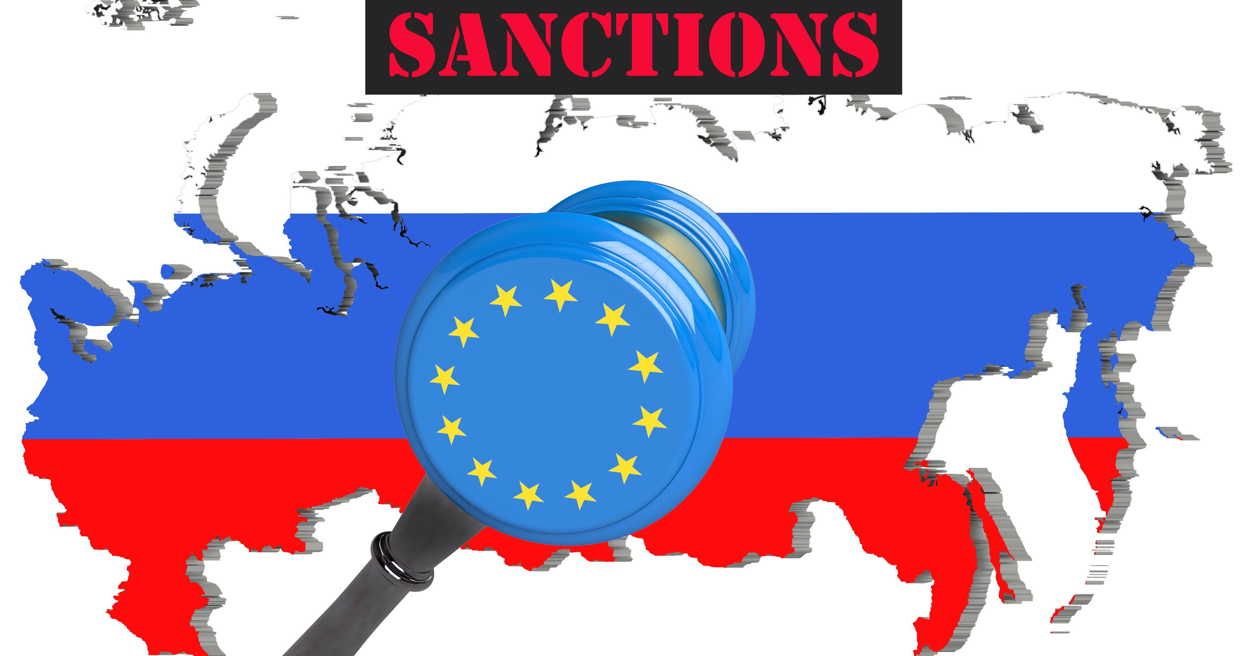 Картинки по запросу санкции ЕС против россии фото