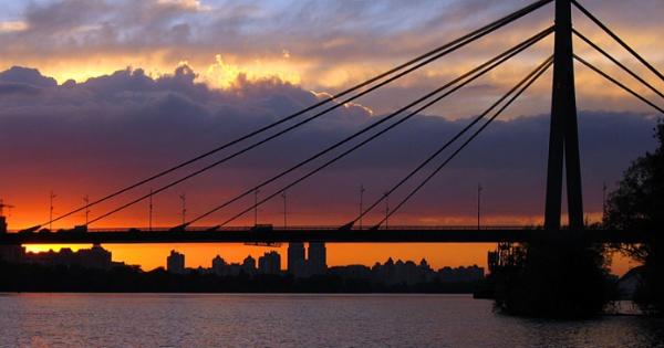 Власти украинской столицы переименовали Московский мост вСеверный под предлогом «декоммунизации»