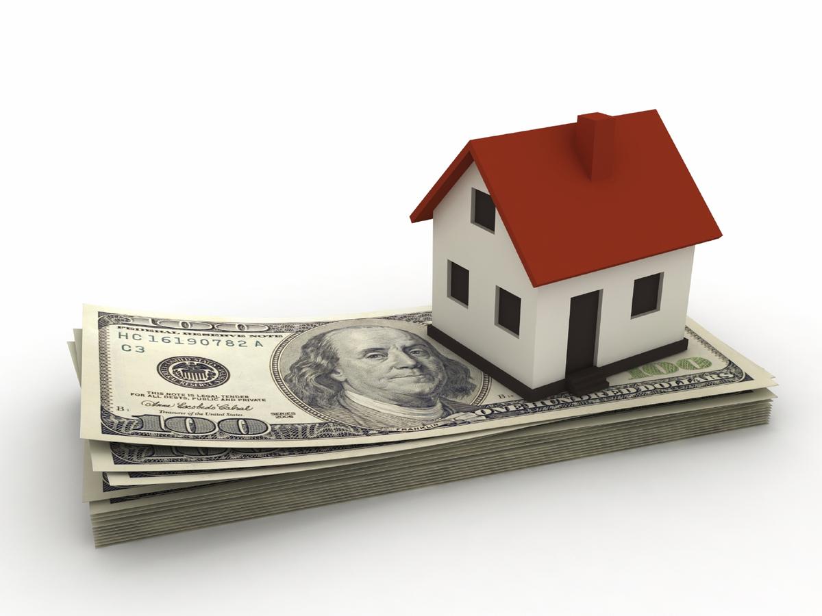 Как взять ипотечный кредит украина куда инвестировать деньги в петербурге