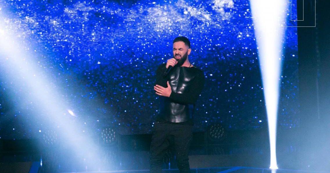 Финал национального отбора на«Евровидение— 2018» (Прямой эфир)