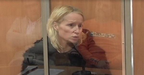 Сепаратистка, щонапала наАТОшника змолотком, повісилася