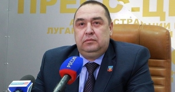 Политолог: Плотницкий— непоследний— все «марионетки» в«ДНР» и«ЛНР»— разовые