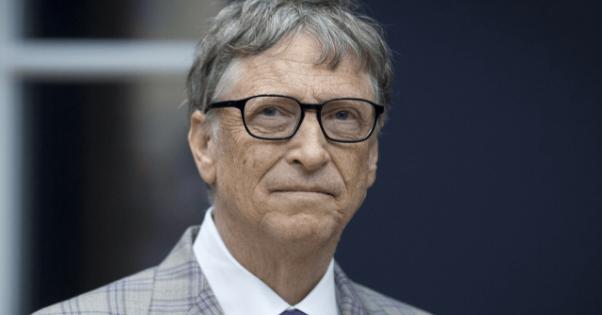 Билл Гейтс считает, что криптовалюты убивают людей «прямолинейно»