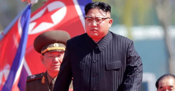 КНДР постачала доСирії компоненти хімічної зброї,— розслідування ООН