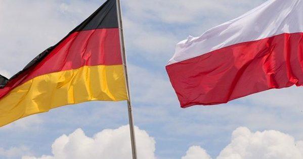 Польша потребует отГермании 850 млрд долларов из-за оккупации