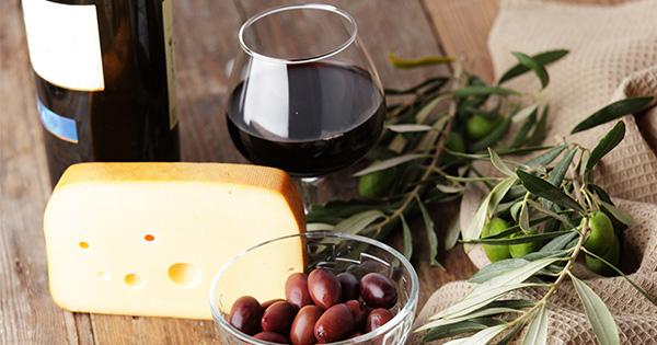 Сыр как средство платежа