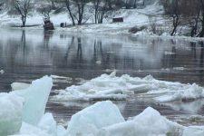 наводнение в киеве