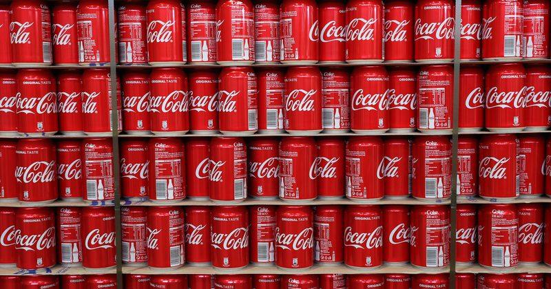 coca cola financial analysis paper