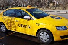 Таксі Uber