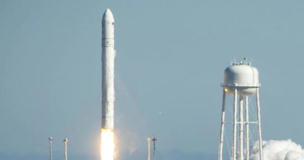 Украина предлагает Австралии построить космодром— Заманчивое предложение