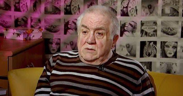 Скончался режиссёр Александр Павловский