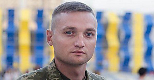 ВНиколаеве застрелился избоевого пистолета герой АТО, который возглавлял местный аэропорт