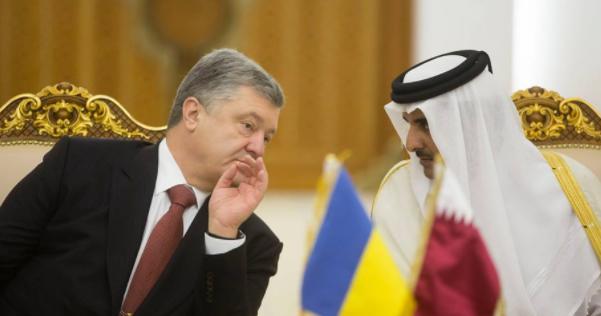 Климкин сказал привет изКатара: украинцев ожидает безвизовый режим с данной страной