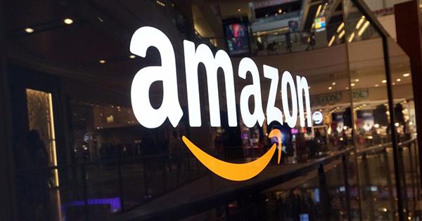 Amazon впервый раз опередил Google покапитализации