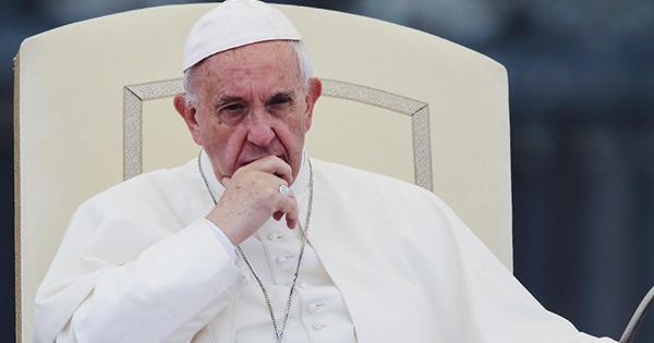 Папа Римський позбавив сану дев'ять українських ченців