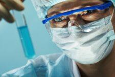 Медицина Вчені Здоров'я