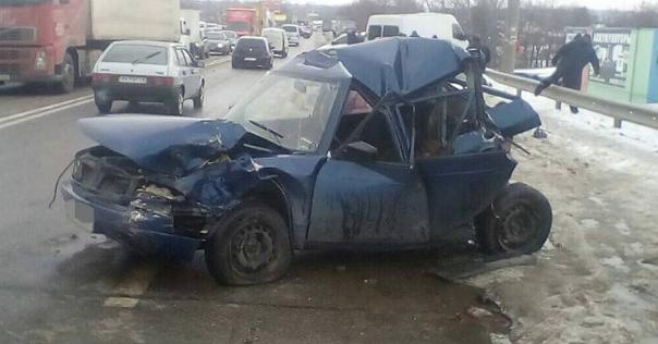 «Был пьян»: вКиеве задержали экс-главу милиции Харькова