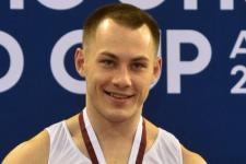 Ігор Радівілов