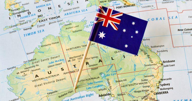 Австралія вишле двох російських дипломатів
