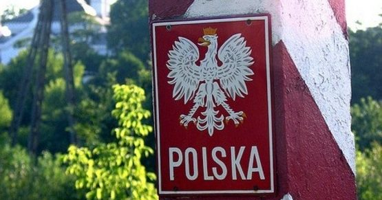 У вересні Польща відгородиться стіною від України і Білорусії