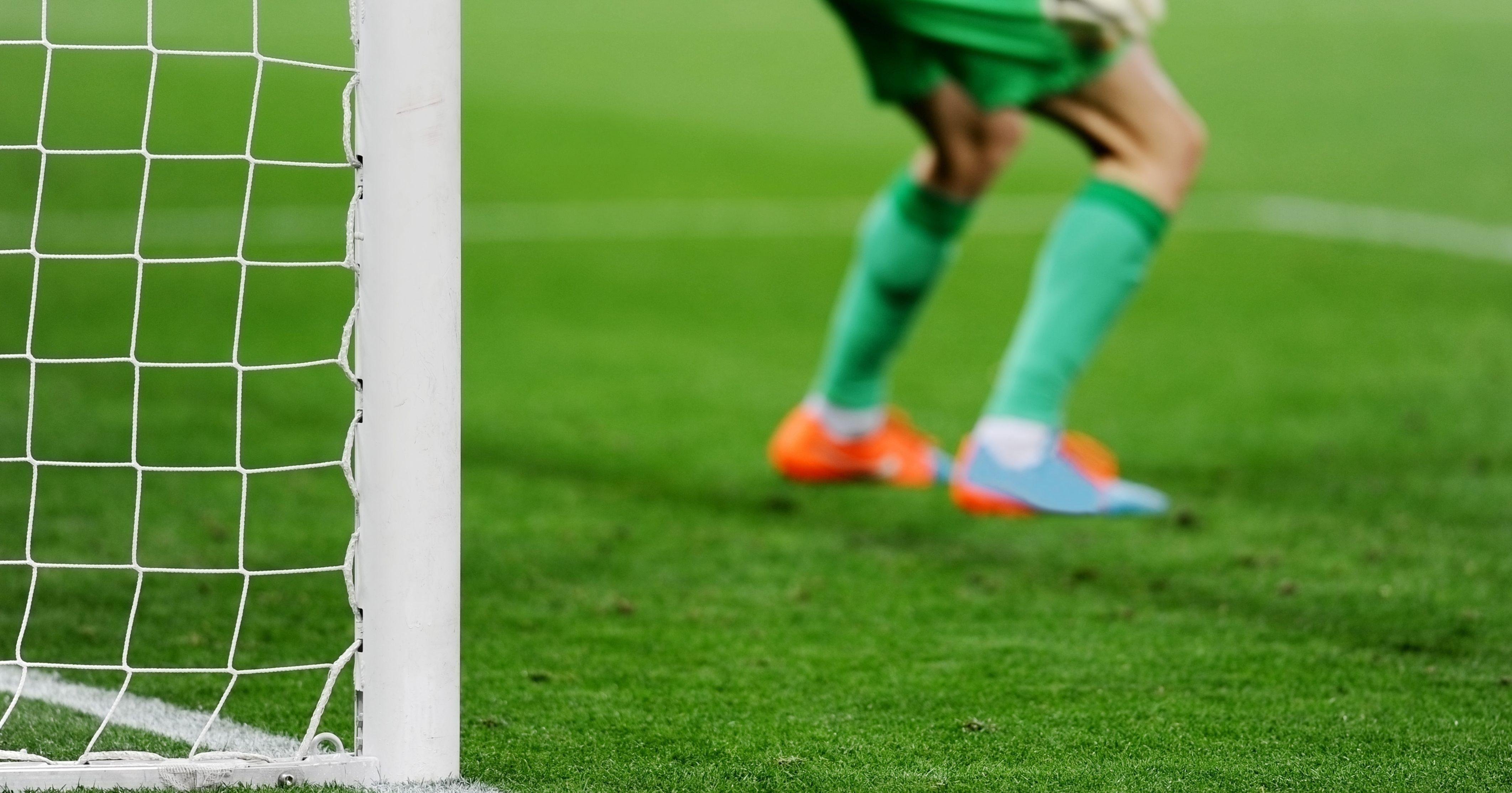 Ляп года изЭфиопии: вратарь забросил мяч рукой всобственные ворота