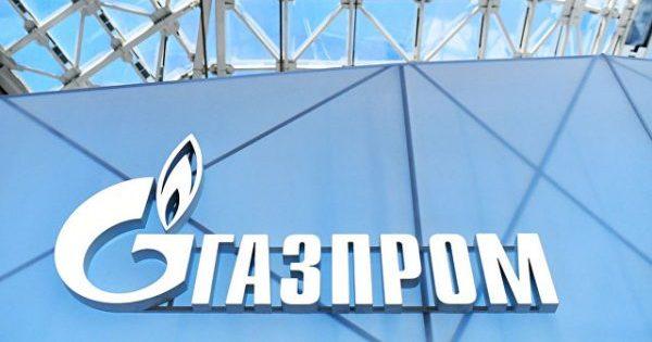«Газпром» объявил о существенном росте экспорта газа вдальнее зарубежье
