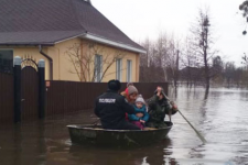 Потоп у Охтирці