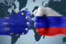 ЄС Росія