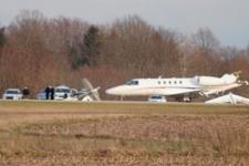 Зіткнення літаків у США