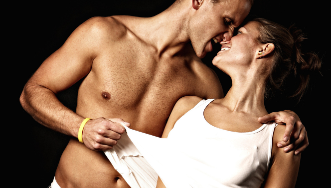 Як провести свй перший секс