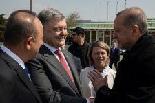 Туреччина підтримала місію ООН на Донбасі