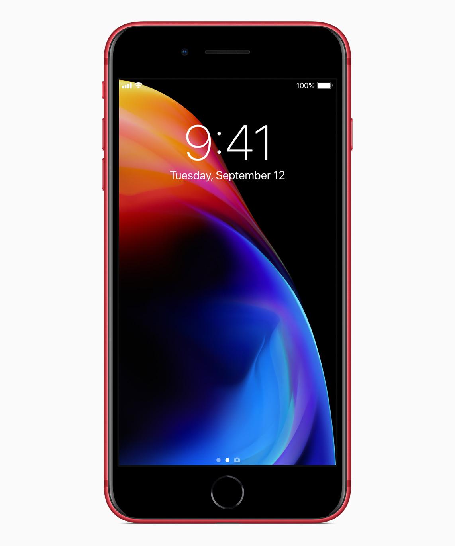 iPhone 8 та 8 Plus