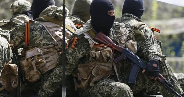 Картинки по запросу Боевики ДНР фото