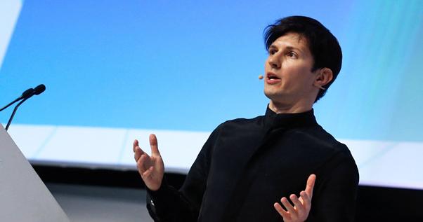 Дуров пообіцяв, щоTelegram буде використовувати вбудовані методи обходу блокувань