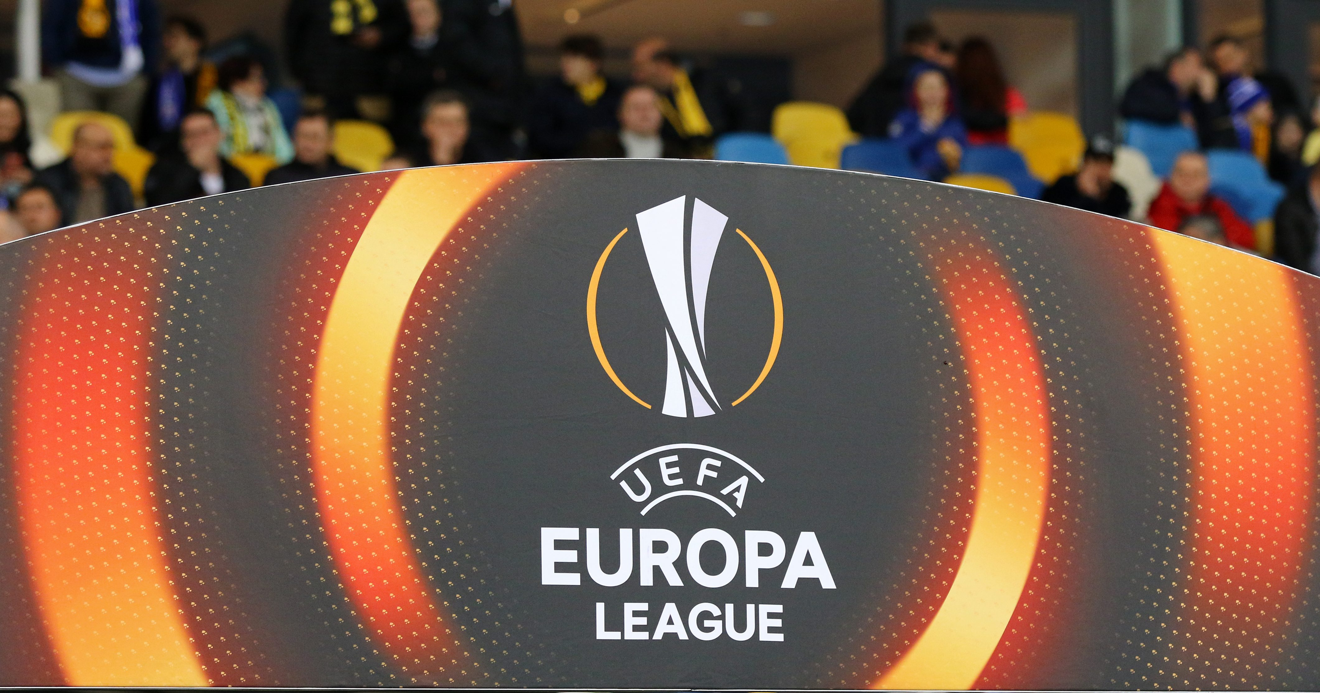 Жеребьевка ½ финала Лиги Европы начнется в14:00