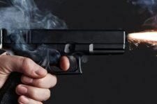 подстрелил полицейского