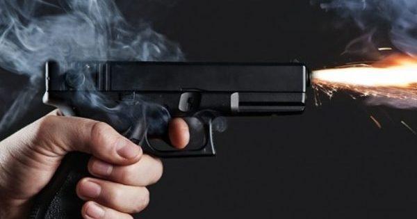 Поліцейський підстрелив колегу на відкритому уроці вшколі на Вінниччині