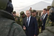 Росія і Сирія