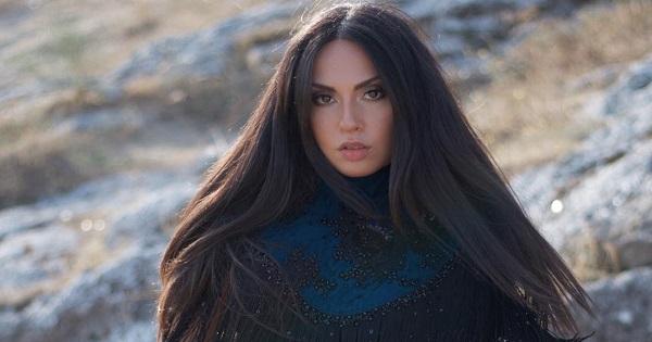 Айсель Мамедова - представитель Азербайджана на Евровидении 2018