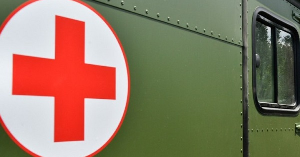 Атака лазерною зброєю в зоні АТО, поранено медсестру